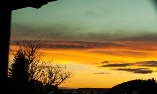 2014-12-21 Sonnenaufgang